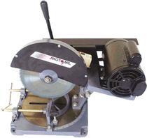 Serra de Cortar Alumínio - SCA-100T - com motor de 1,5cv - Trifásico - Policorte - SCA-100T - Motomil -