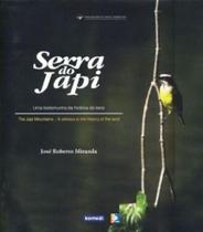 Serra Do Japi. Uma Testemunha Da Historia Da Terra - Komedi