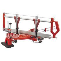 Serra Manual Meia Esquadria Worker 450mm -