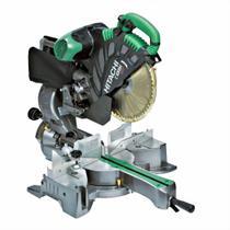 Serra Telescópica A Laser Meia Esquadria 1520w C12rsheb 220v - Hitachi