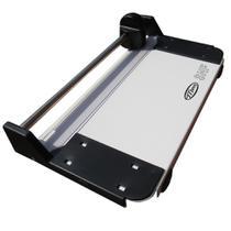 Serrilhadeira de Papel Menno SNF03 230mm para 03 Folhas -