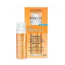 Sérum Oil Free Complexo Vitamina C 30ml - Payot -