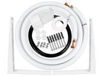 Serviço de Instalação de Ar Condicionado Split - 7000 a 9000 Btus Kit com Tubo de 2m - iSnow 1001