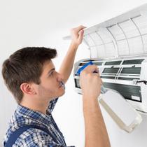 Serviço de Manutenção, Limpeza e Higienização de Ar-condicionado Split até 30.000 BTUs - iSnow -