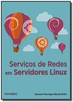 Servicos de rede em servidores linux - novatec -