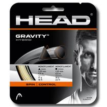 Set de Corda Head Gravity 17 - Branco -