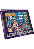 Seto Kaiba - Collector Box - Konami