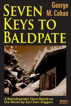 Seven Keys to Balpate - Lulu Press