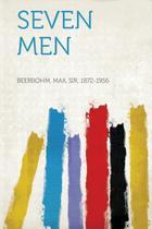 Seven Men - Hard Press