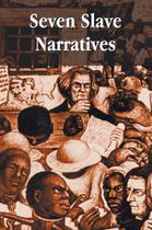 Seven Slave Narratives, seven books including - Benediction Books -