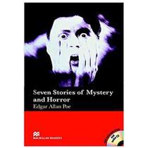 Seven Stories of Mystery - Macmillan