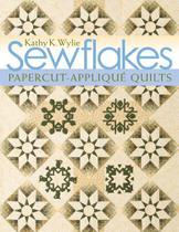 Sewflakes-Print-On-Demand Edition - C&T Publishing, Inc. -