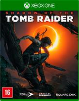 Shadow of the tomb raider xbox one - Microsoft