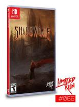 Shadowgate Nintendo Switch Midia Fisica Limited Run -