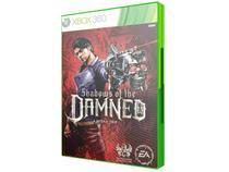 Shadows Of The Damned para Xbox 360 - EA