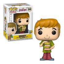 Shaggy (Salsicha) 626 Pop Funko Scooby-doo! - Funko Pop