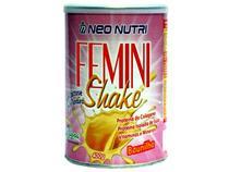 Shake Diet Femini Shake Baunilha 400g  - Neo Nutri