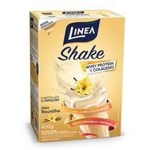 Shake Linea Baunilha 400g -
