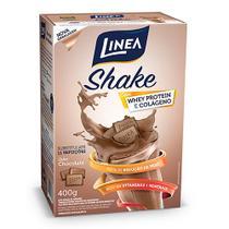 Shake Linea Chocolate 400g -