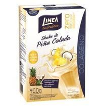 Shake Línea Pina Colada 400g - Linea