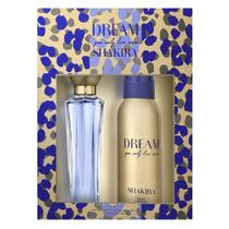 Shakira Dream Kit - Eau de Toilette + Desodorante -