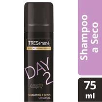 Shampoo a Seco TRESemmé Original Day 2 75ml - Tresemme