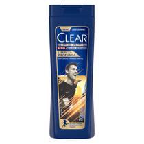 Shampoo Anticaspa Clear Limpeza Profunda 200Ml -