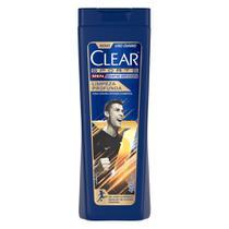 Shampoo Anticaspa Clear Limpeza Profunda 400Ml -