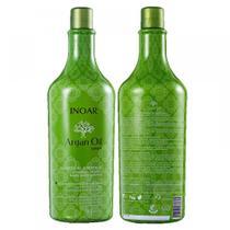 Shampoo Argan Oil System 1000ml Inoar -