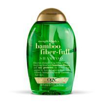 Shampoo Bamboo Fiber OGX 385ML -
