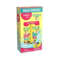 Shampoo Condicionador Hidra Multy Kids Salon Line -