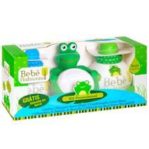 Shampoo + Condicionador + Sabonetes Infantil Biotropic Sapinho 230ml -