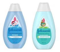 Shampoo E Condicionador Johnsons Cheirinho Prolongado 200ml - Johnson's