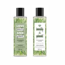 Shampoo e Condicionador Love Beauty and Planet Energizing Detox -
