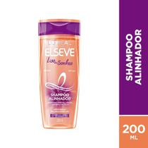 Shampoo Elseve Liso dos Sonhos 200ml -