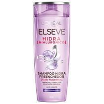 Shampoo Elseve Preenchedor Hidra Hialurônico 400ml - Loréal Elsève
