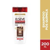 Shampoo Elséve Reparação Total 5 Pós Química 200mL - Elseve