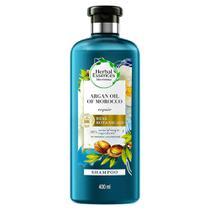 Shampoo Herbal Essences Bio Renew Óleo de Argan de Marrocos 400ml -