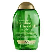 Shampoo Ogx Bamboo Fiber Full -