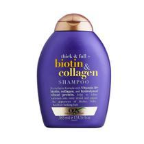 Shampoo OGX Biotin & Collagen 385 Ml -