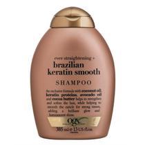 Shampoo OGX Brazilian Keratin Smooth 385ml -