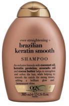 Shampoo Ogx Brazilian Keratin Smooth -