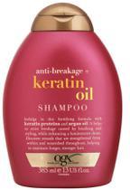 Shampoo Ogx Keratin Oil -