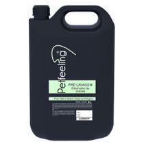 Shampoo Pré-Lavagem Pet 5L Eliminador de Odores Petfeeling -