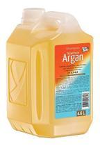 Shampoo Profissional Sem Sal Argan Galão 4,6l Yamá -