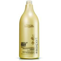 Shampoo Reconstrutor LOréal Absolut Repair Cortex Lipidium 1500ml