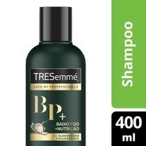 Shampoo TRESemmé BaixoPoo + Nutrição 400ml - Tresemme