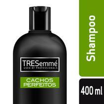 Shampoo TRESemmé Cachos Perfeitos - Tresemme