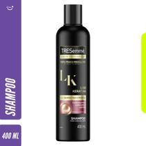 Shampoo TRESemmé Liso Keratina 400ml -