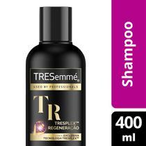 Shampoo TRESemmé TRESplex Regeneração 400ml - Tresemme